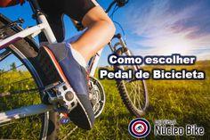 Como escolher um bom pedal de bicicleta http://www.nucleobike.com.br/dicas/como-escolher-um-bom-pedal-de-bicicleta/
