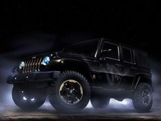Jeep Wrangler Dragon Concept in Peking: Wrangler im Zeichen des Drachen Jeep Wranglers, Jeep Wrangler Hard Top, 2012 Jeep Wrangler, Jeep Wrangler Unlimited, Auto Jeep, Jeep Dodge, Jeep Cars, Jeep 4x4, Chevy