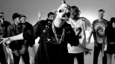 Meine Gang - Cro feat. Danju