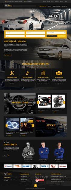 Cho thuê Website | Dịch vụ thiết kế website giá rẻ