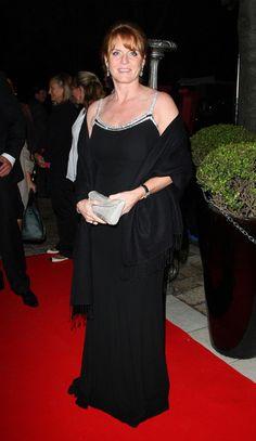 Sarah Ferguson Photos Photos - Guests arrive at Len - Exclusive: Guest Celebrating At 'The Young Victoria' Premiere After Party