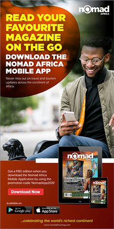 Nomad Africa Magazine provides the news of that what is going about everyday life in Africa and the culture, adventures, economy, lifestyle, travel destination also. Contact us to promote Your Brand or Products on Nomad Africa Magazine by dialing Travel And Tourism, Free Travel, Travel Destinations, Kenya Travel, Africa Travel, Jomo Kenyatta, Enterprise Development, African Union, Richest In The World