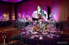Mandarian Oriental Wedding Miami Florida Visit http://www.bittonevents.com/ or call 855.524.8866