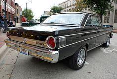1964 Ford Falcon Sprint 2-Door Hardtop (3 of 4) | Flickr - 사진 공유!