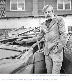 Nick van Loendersloot. Jaartal onbekend.