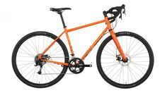 2017 VAYA GX | Bikes | Salsa Cycles