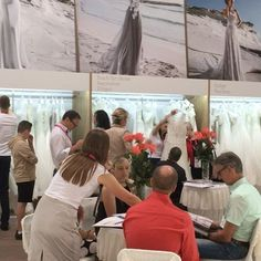 Welcome to our stand: Hall 14, D030 #interbride2017 #collection2018 #newcollection #bellezzaelusso #lussodress #interbride  #wedding #weddingdress #modeca #weise #ladybird #pronovias #interbride #düsseldorf #wedding #weddingdress #weddingaccesories #gown #nupcial #boda #bridal #bruid #novias #sposa #bridalwear #bridaldress #fashion #bridalfashion #tradefair #bridalfair #b2b http://gelinshop.com/ipost/1524567715702959306/?code=BUoWkKKgOzK