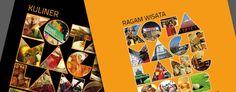 KOTA MAGELANG Tourism Book