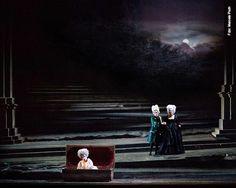 """Ópera """"Don Giovanni"""" vem de Santiago para o Theatro Municipal - Portal da Prefeitura da Cidade de São Paulo Estreia, 12/09"""