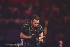 Terceiro e Quarto dia Hillsong Conference - Speak, We're Listening - e Young And Free Conference | Stefany