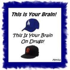 #DODGERS ha that's great !!!