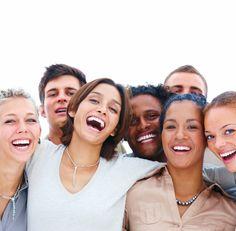 people smiling - Pesquisa Google