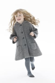 From Amelia's Irina Collection. The perfect cold weather coat. www.ameliamilano.it