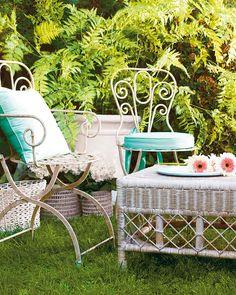 Beach style - Cool Terrace Decoration Ideas