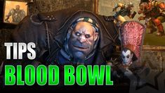 12 Blood Bowl Tips to Become a Better Player Today Blood Bowl, Best Player, Tabletop, How To Become, Tips, Table, Countertop, Counseling