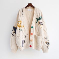 Cheap Cardigans, Cardigan Sweaters For Women, Sweater Coats, Sweater Jacket, Cardigans For Women, Knit Cardigan, Coats For Women, Jackets For Women, Clothes For Women