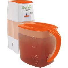 Mr. Coffee Fresh Tea Iced Tea Makerdaniel 21.50