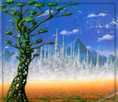 DIMENSIUNEA 5: Allyria din Înaltul Consiliu Lyran - Ascultați ce ...