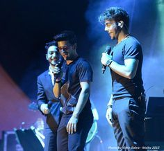'IL VOLO' Malta Concert - Saturday 29th August 2015 - Photography by Gino Galea, Malta Celebrity Photographer - www.ginogalea.com
