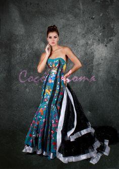 Vestidos de novia tipicos de guerrero