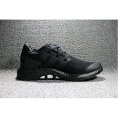 free shipping 42404 3b4af adidas Y-3 Pure Boost Triple Svart BY8958 Herre Sko Salg