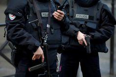 24 September 16 Veiled Muslim Woman Shot Dead in France
