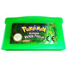 pokemon verde foglia - Cerca con Google