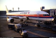 Photo taken at Chicago - O'Hare International (Orchard Field) (ORD / KORD) in Illinois, USA in September, 1996.