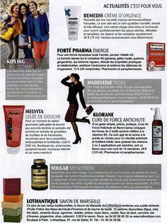 Avantages Magazine - Lothantique