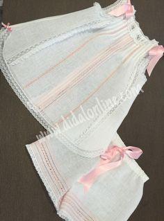 Pijama de vainicas de Martina