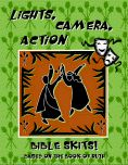 Ruth Bible Skits, Quick Christian Skits Dramas for Children's Ministry Ruth Bible, Book Of Ruth, Christian Skits, Christian Crafts, Skits For Kids, Bible For Kids, Sunday School Curriculum, Sunday School Lessons, Action Bible