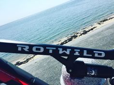 Instagram picutre by @susanne1403: Mountain trifft auf Nordsee  Bei Sonnenschein und Wind mit dem Rotwild Q1 auf Sylt unterwegs  #rotwild #rotwildbikes #ebikes #ebikestyle #ebike #brose #sylt #ilovemybike # - Shop E-Bikes at ElectricBikeCity.com (Use coupon PINTEREST for 10% off!)