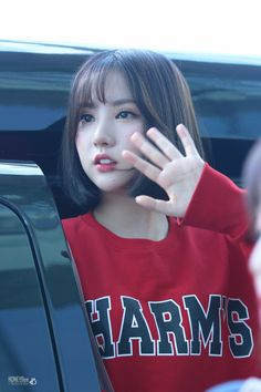 Korean Model, Korean Singer, Cute Girl Face, Cool Girl, South Korean Girls, Korean Girl Groups, Korean Short Hair, Ulzzang Korean Girl, G Friend