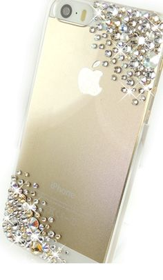 Bling My Thing Vogue Collection iPhone 6S / 6 Case - Cosmic/Moonlight