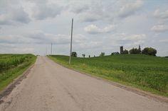 FERGUSON ROAD