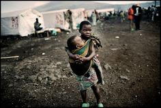 6 milhões de mortos no Congo ignorados por toda a Comunicação Social
