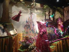 Rêves Connectés en photos – Album Disney Store – Disney imagine un Noël encore plus magique aux Galeries Lafayette