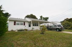 For Sale!! - 103 Teal Ave. in North Cape May $189,900 Available is an updated ranch home located just a short bike ride from the beaches of the Delaware Bay! Offering 2 bedrooms, 1 bath, eat in kitchen, utility room & covered carport, the home would be perfect for both a first time or second home buyer alike! The home has a fully fenced rear yard, storage shed, low maintenance vinyl siding, vinyl windows & recently received a brand new roof.