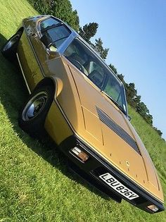 EBay: 1979 LOTUS ELITE 501 #classiccars #cars Ukdeals.rssdata.net