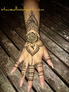 henna artist tampa florida