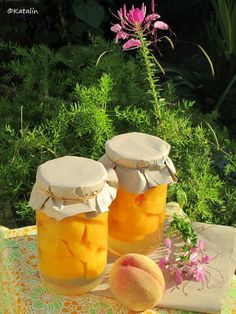 Food Storage, Cantaloupe, Fruit, Recipes, Minden, Preserving Food, Ripped Recipes, Cooking Recipes