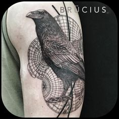 Image result for raven etching