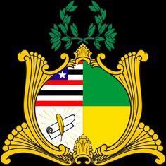 Brasão Maranhão