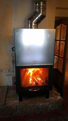 Fuego bajo de LaNordica Extraflame