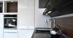 Kuchyňa Crystal