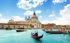 (Venecia, Italia) 50 lugares para conocer antes de morir? Cartagena y la Habana, checked