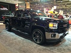 GMC Shows Love to Full-Size Truck Segment with New Sierra Elevation ...