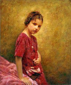OIKONOMOU Odysseas | I AM A CHILD
