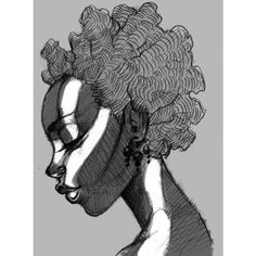 African American Art ❤ liked on Polyvore