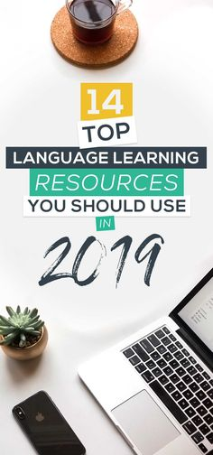 14 Top language learning resources you should use in 2019 Best Language Learning Apps, Learning Languages Tips, German Language Learning, Learn A New Language, Learning Tools, Learning Resources, Learn Languages, Foreign Languages, Learning Italian